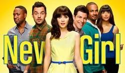 New Girl 第4シーズン Fox HD