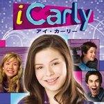 iCarly Logo